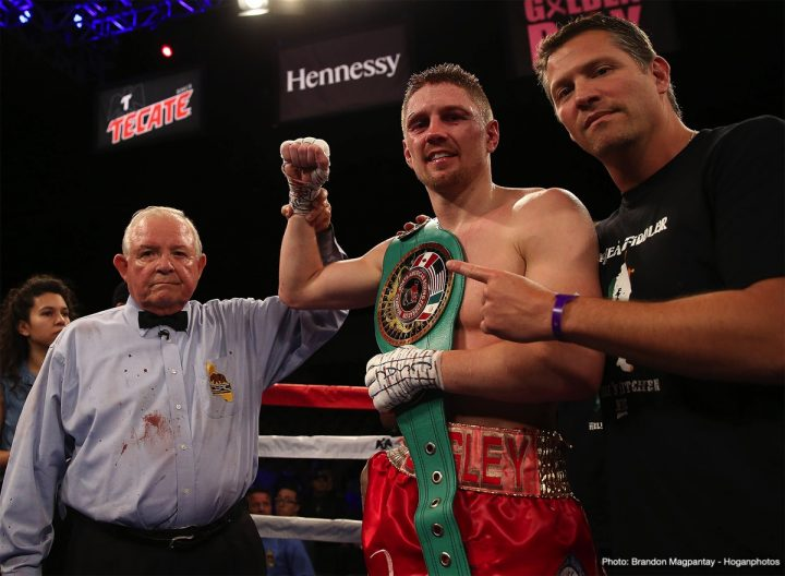 - Latest Jason Quigley Quigley vs. Johnson TUREANO JOHNSON