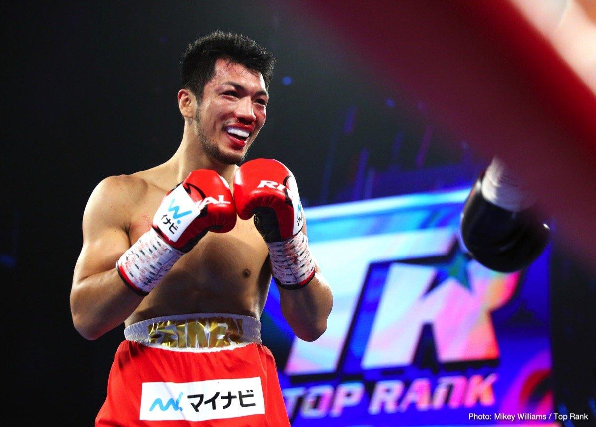 Latest Jeff Horn Michael Zerafa Murata vs. Horn Ryota Murata