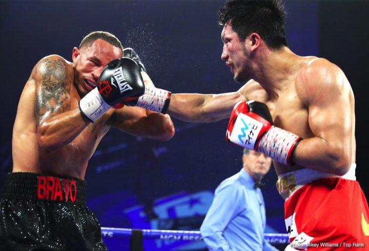 - Latest Brant vs. Murata Rob Brant Ryota Murata