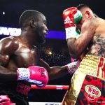 Pacquiao vs. Crawford on June 5th possible for ESPN PPV
