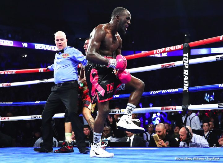 Amir Khan Terence Crawford Crawford vs. Khan ESPN PPV Top Rank Boxing