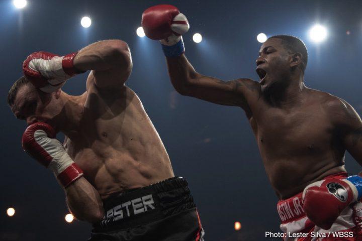 Latest Dorticos vs. Masternak Emmanuel Rodríguez Mateusz Masternak Rodriguez vs. Moloney Yunier Dorticos