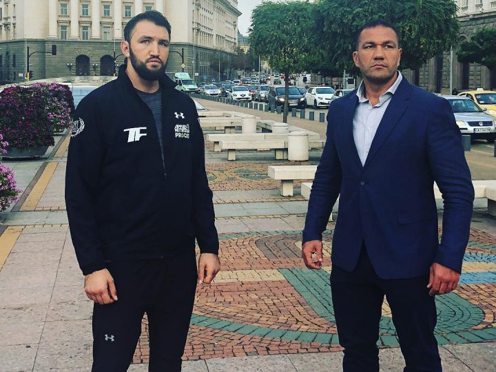 - Latest Kubrat Pulev Fury vs. Pulev Hughie Fury