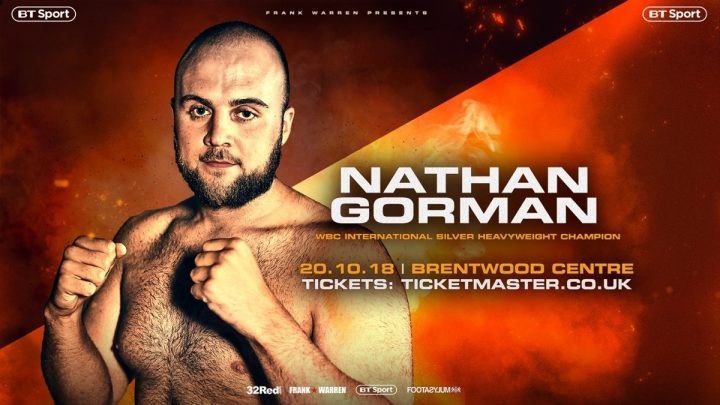 - Latest Nathan Gorman