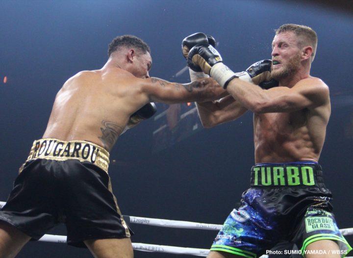 Latest Anthony Yigit Ivan Baranchyk Prograis vs. Flanagan Regis Prograis Terry Flanagan