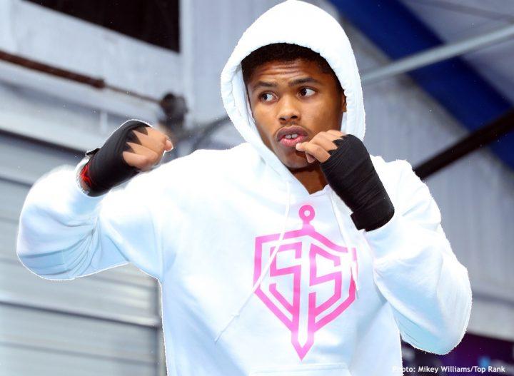 - Latest Terence Crawford Crawford vs. Benavidez Jose Benavidez Jr. Terence Crawford