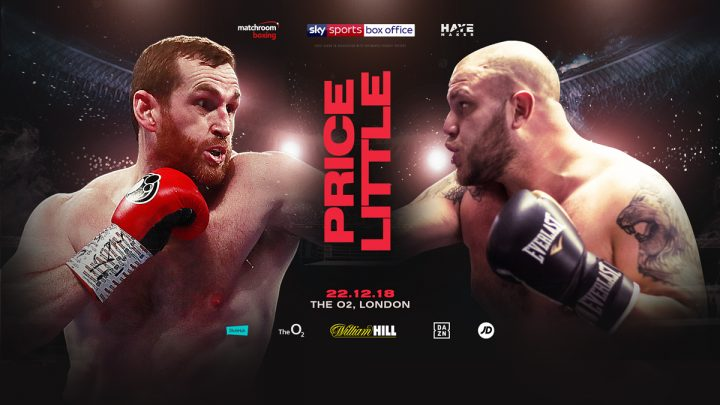 - Latest David Price Price vs. Little Tom Little