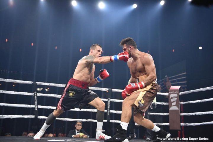 Nonito Donaire Briedis vs. Dorticos Inoue vs. Donaire Mairis Briedis Naoya 'Monster' Inoue World Boxing Super Series Yunier Dorticos