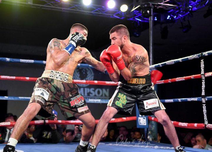 - Latest Dutchover vs. Tamayo Michael Dutchover Ruben Tamayo