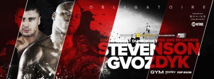 - Latest Adonis Stevenson Alfredo Angulo Julio Cesar Chavez Jr.