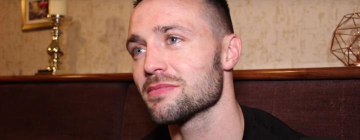 Latest Ivan Baranchyk Josh Taylor Ryan Martin Taylor vs. Martin WBSS World Boxing Super Series