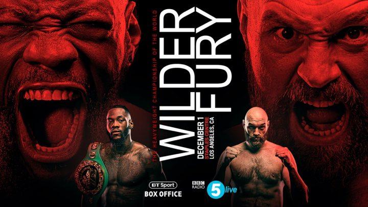 Anthony Joshua Deontay Wilder Tyson Fury Joshua vs. Fury Wilder vs. Fury