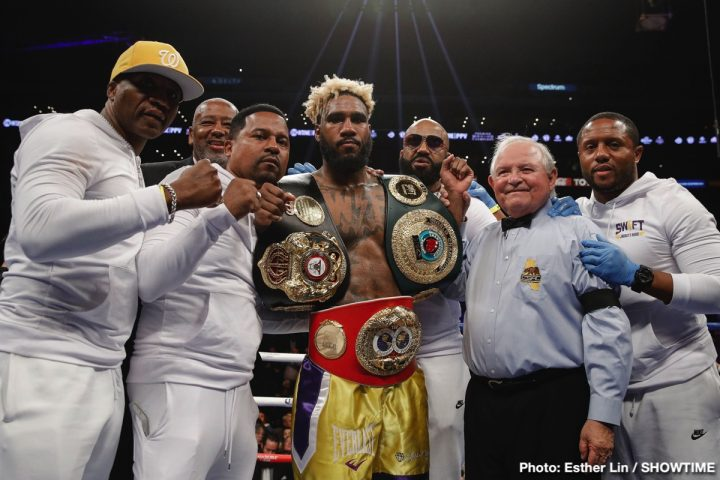 - Latest Matt Korobov Hurd vs. Williams Immanuwel Aleem Jarrett Hurd Korobov vs. Aleem