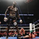 WBC president: Deontay Wilder deserves Tyson Fury trilogy fight