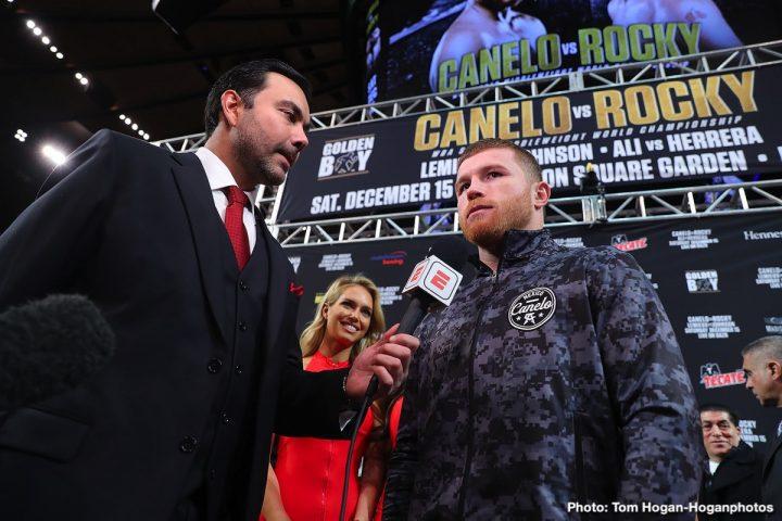 Billy Joe Saunders Daniel Jacobs Demetrius Andrade Saul Alvarez Canelo vs. Jacobs