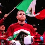 Canelo Alvarez offered new $20M per fight deal by DAZN