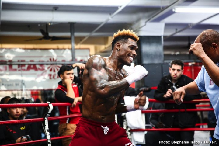 Canelo Alvarez Daniel Jacobs Gennady Golovkin Eddie Hearn Jermall Charlo Matchroom Boxing