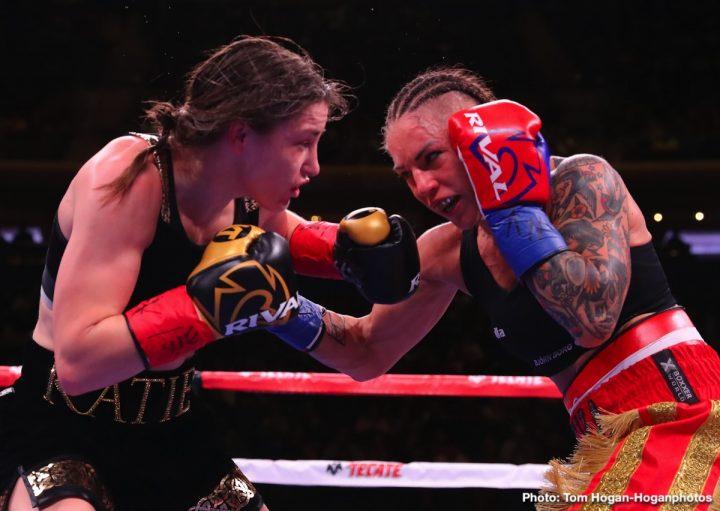 - Latest Canelo Alvarez Katie Taylor Ryan Garcia Tevin Farmer Canelo vs. Fielding