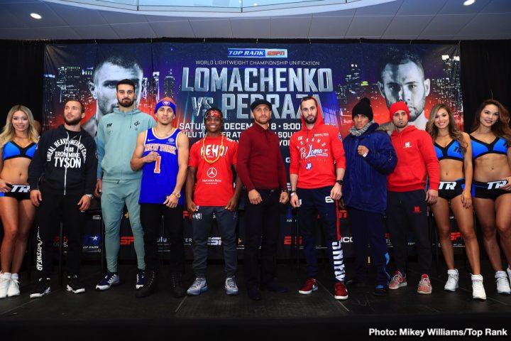 - Latest Vasyl Lomachenko Emanuel Navarrete Isaac Dogboe Jose Pedraza Lomachenko vs. Pedraza Teofimo Lopez