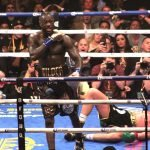 Prograis advises Deontay Wilder to go for KO of Tyson Fury