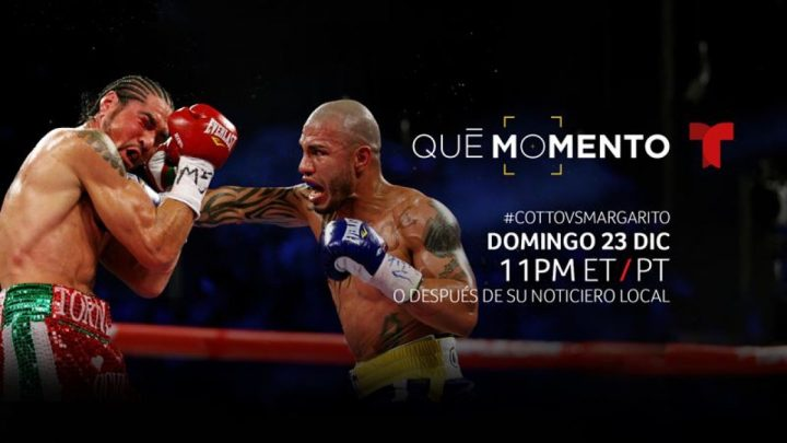 - Latest Antonio Margarito Miguel Cotto Margarito vs. Cotto