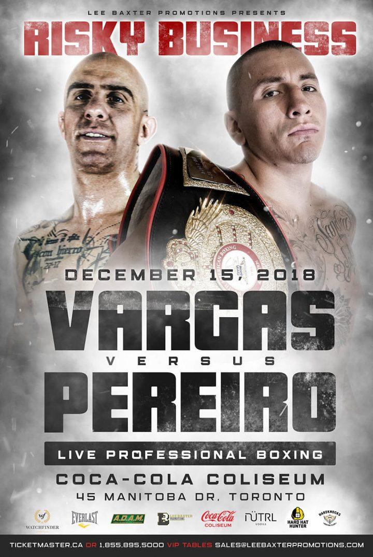 - Latest Saul Alvarez Canelo vs. Fielding Rocky Fielding Samuel Vargas