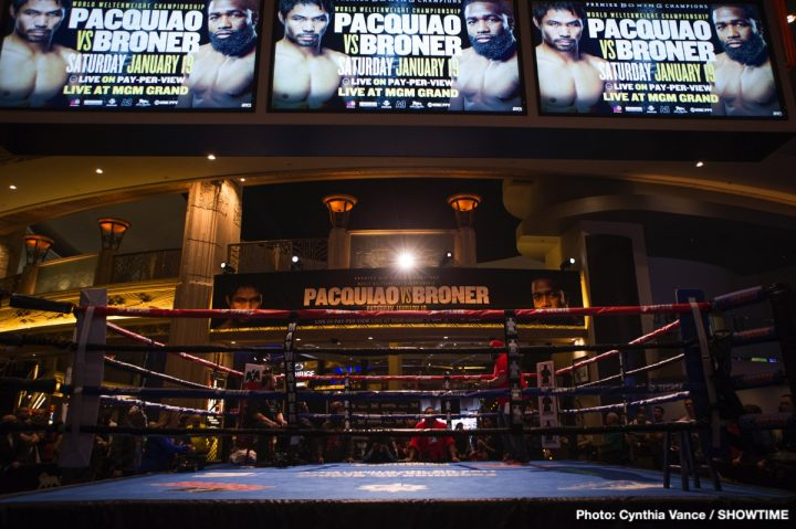 - Latest Adrien Broner Manny Pacquiao Badou Jack Jack vs. Browne Marcus Browne Nordine Oubaali Pacquiao vs. Broner Rau'shee Warren