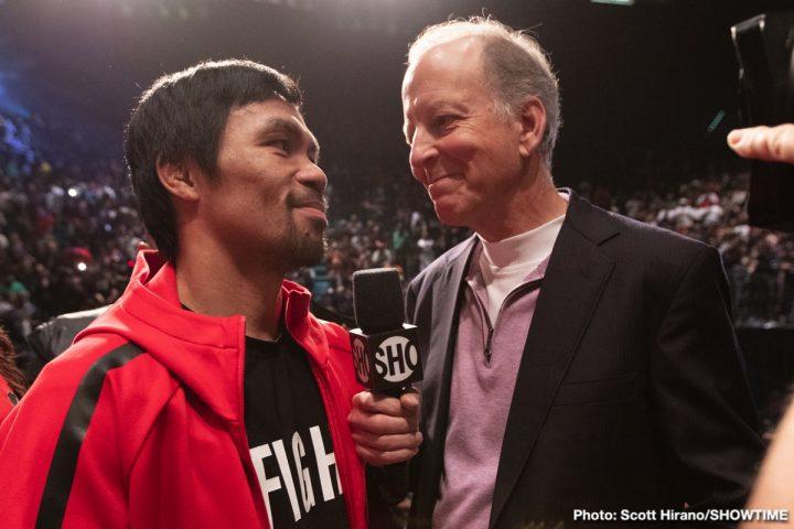 Adrien Broner Manny Pacquiao Badou Jack Jack vs. Browne Marcus Browne Pacquiao vs. Broner