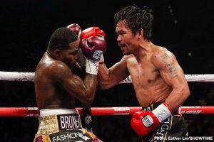 Adrien Broner to fight Ivan Redkach in January at 140