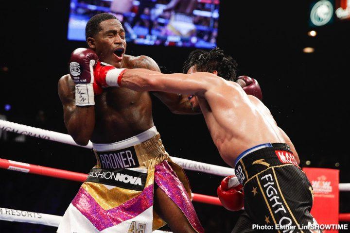 Adrien Broner Manny Pacquiao Pacquiao vs. Broner