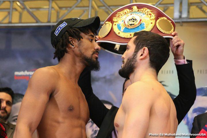 Demetrius Andrade Jorge Linares Algieri vs. Gonzalez Andrade vs. Akavov Artur Akavov Chris Algieri Danny Gonzalez Linares vs. Cano