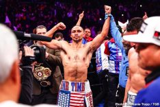 - Latest Josesito Lopez Keith Thurman Adam Kownacki Gerald Washington Kownacki vs. Washington Thurman vs. Lopez