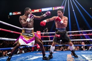 Adrien Broner ready to focus 120% on Boxing