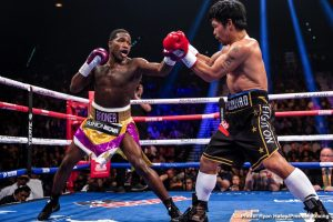 Adrien Broner needs a new opponent for Feb.13th, Pedro Campa withdraws