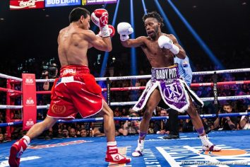 - Latest Adrien Broner Manny Pacquiao Pacquiao vs. Broner