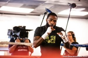 Adrien Broner staying RETIRED until he gets $10 million