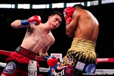 - Latest Jaime Munguia Munguia vs. Inoue Takeshi Inoue