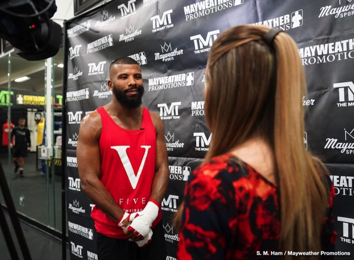 - Latest Badou Jack Jack vs. Browne Marcus Browne Pacquiao vs. Broner