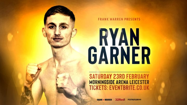 - Latest Ryan Garner
