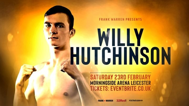 - Latest Willy Hutchinson