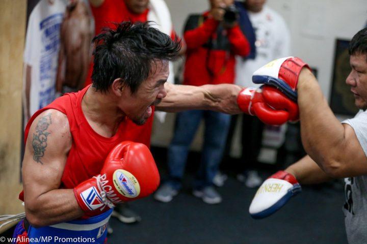 Adrien Broner Errol Spence Jr Mikey Garcia Pacquiao vs. Broner Spence vs. Garcia