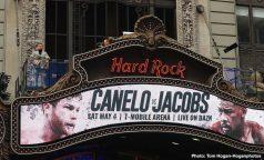 - Latest Canelo Alvarez Daniel Jacobs