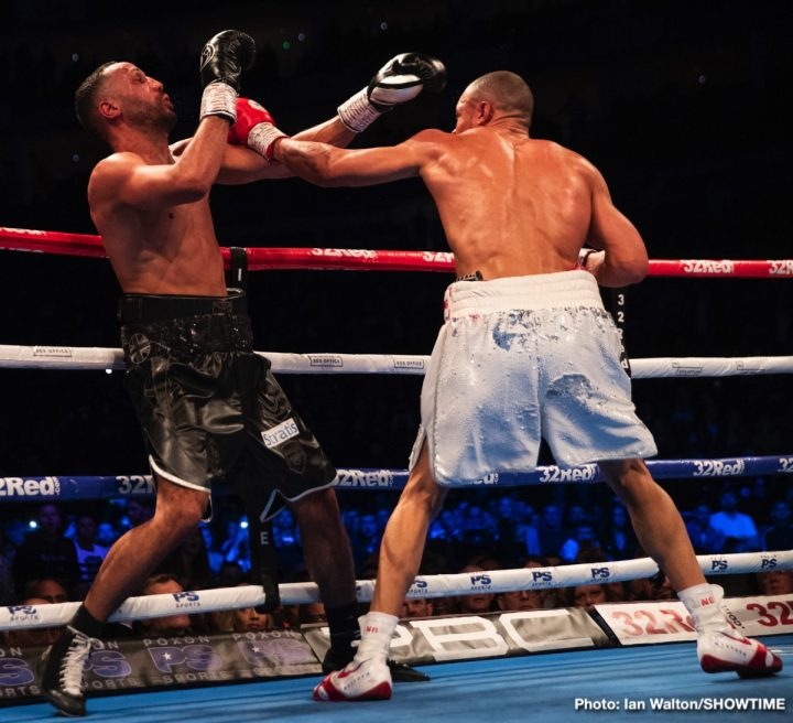 Chris Eubank Jr James DeGale Eubank Jr. vs. DeGale