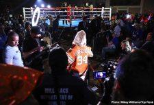 - Latest Brant vs. Baysangurov Khasan Baysangurov Mikaela Mayer Rob Brant Yareli Larios