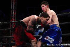 Latest Davis vs. Ruiz Gervonta
