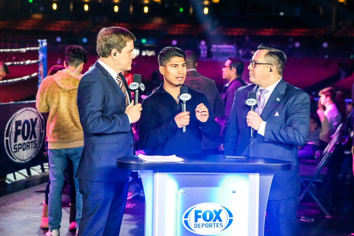 <label><a href='https://idinterior.in/news/6249/Mikey-Garcia-signs-with-Matchroom-Boxing-USA' class='headline_anchor'>Mikey Garcia signs with Matchroom Boxing USA</a></label><br />Mikey Garcia has signed a promotional deal with Matchroom Boxing USA. Former four-wei...