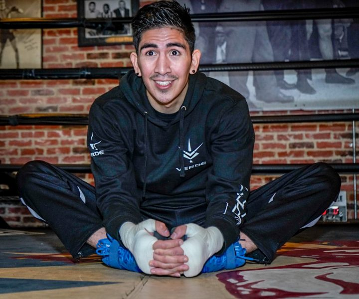 - Latest Leo Santa Cruz