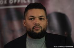 - Latest Bermane Stiverne Joe Joyce Joyce vs. Stiverne Showtime