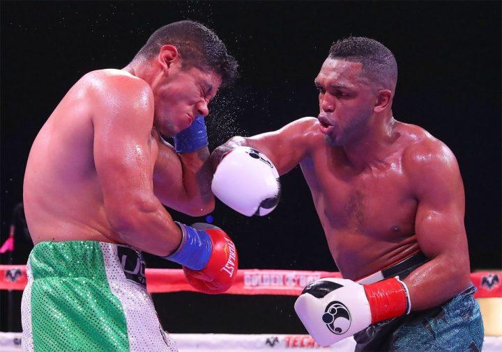 Latest Fernando Castaneda Johnson vs. Castaneda TUREANO JOHNSON