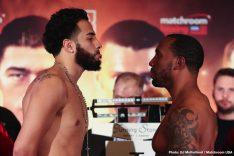 Latest Bivol vs. Smith Jr. Dmitry Bivol Hooker vs. LesPierre Joe Smith Jr Maurice Hooker